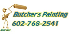 Arizona's Most Trusted Painting Company Logo